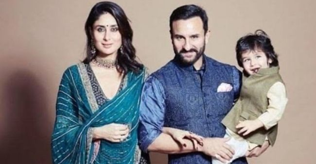 Saif Ali Khan doesn't advice Kareena on her social media usage, says 'everyone must be allowed to do what they want'