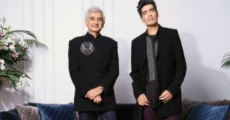 Manish Malhotra join hands with Reliance Brands Limited; Acquires 40% stake in MM Styles