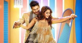 Habit – Shehnaaz Gill and Sidharth Shukla's song gets released, teary eyed Shehnaaz remembers their time together