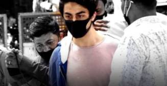 Netizens reacts to Aryan Khan's bail being denied; Aryan trends on Twitter
