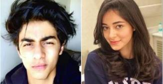 Aryan Khan ongoing case: Ananya Pandey's house raided, actress summoned for questioning