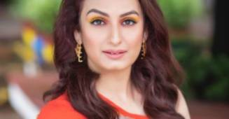 Akriti Kakar unfolds about reality show judge's false appreciation; 'Showing right path is more important'