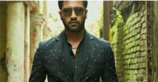 Vicky Kaushal speaks about his struggling days; 'I didn't have safety net or backup plan'