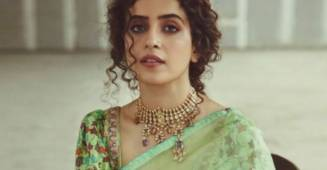 Sanya Malhotra speaks about how talking about Sex is a Taboo in India but cinemas are changing the scenario