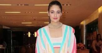 Yuvika Chaudhary arrested for use of casteist slur in video; released on interim bail