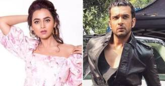 Video of Karan Kundrra pulling Tejasswi Prakash closer surfaces; fans can't stop gushing over their chemistry